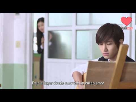 [Sub español|MV] Max Changmin - I Only Have to Erase You Amidst My Sadness (Mimi OST)