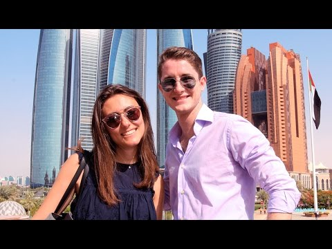 Living in Abu Dhabi: Beginning a Career in Hospitality
