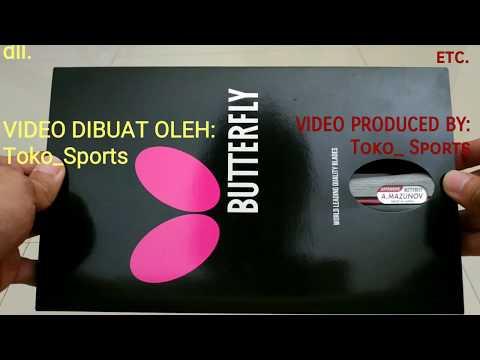 Laris Robot Ping X7 Putaran Bola Tenis Meja from YouTube · Duration:  29 seconds