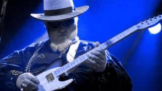 Bryan Lee      ~      Tribute  ( Modern Electric Louisiana Blues )