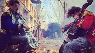 2CELLOS - They Don't Care About Us - Michael Jackson [OFFICIAL VIDEO] thumbnail