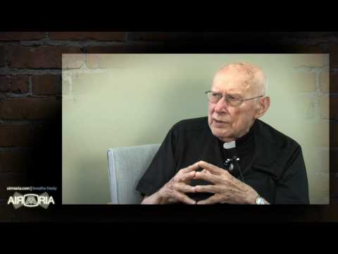 I lived with St. Maximilian Kolbe for Three Years - PART 1