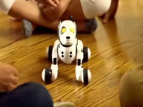 smyths-toys---zoomer-dalmatian