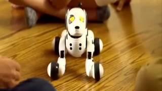 Smyths Toys - Zoomer Dalmatian