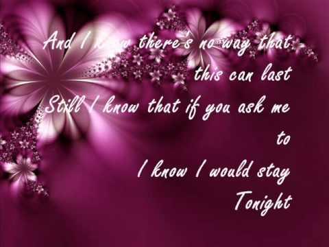 can't u see with lyrics (by: tiffany).wmv