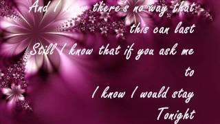 can t u see with lyrics by tiffany wmv