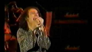 DIO - Otherworld + Magica reprise (Hollywood 2000)