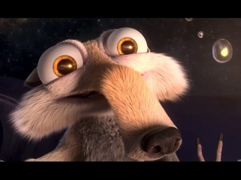 ICE AGE: COLLISION COURSE Official Trailer #1 (2015) HD