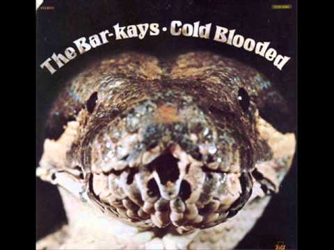 The Bar-Kays - Would I if I could (1974).wmv