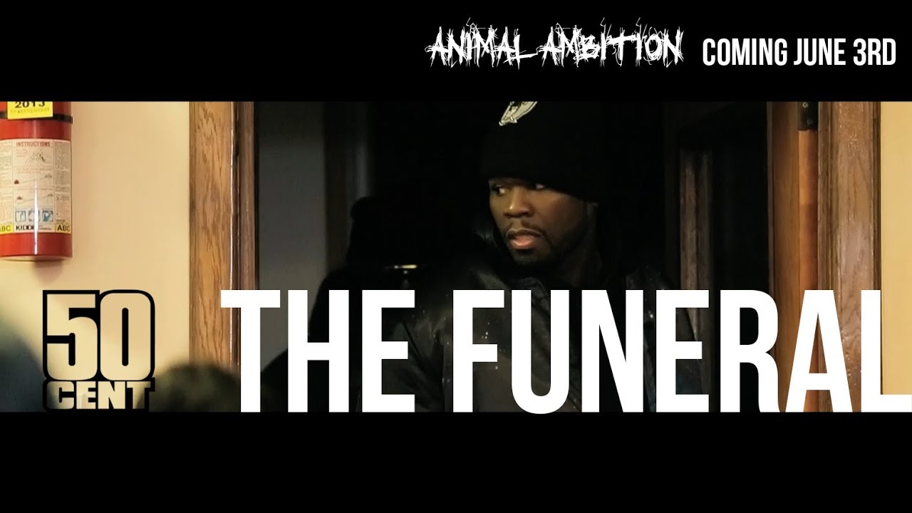 50 Cent — The Funeral (Official Music Video)