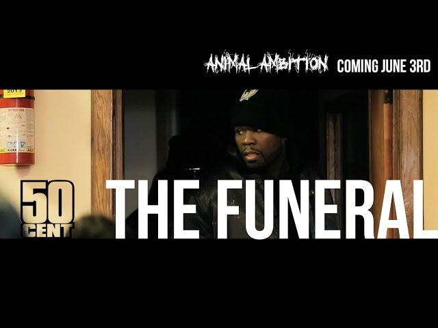 50 Cent - The Funeral (Official Music Video) Travel Video