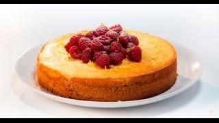 Безглютеновый йогуртовый пирог | Теле-теле-тесто
