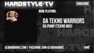 Da Tekno Warriors - Da Pump (Tekno Mix)
