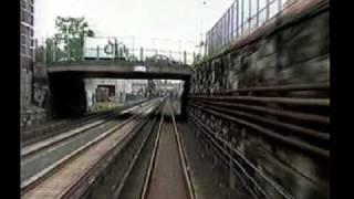 Metro North Cab Ride - Part 1 of 3