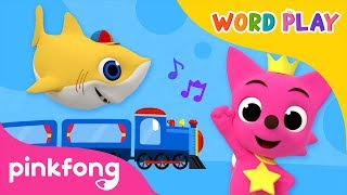 Download Baby Shark 123 and more | Word Play | 3D Nursery Rhyme | +Compilation | Pinkfong Songs for Children