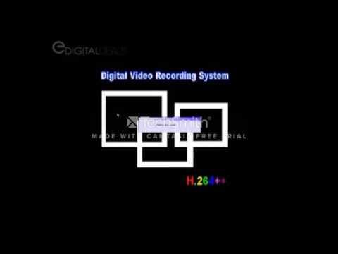 CCTV DVR Software Installation Instruction