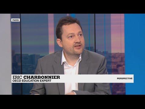فرانس 24:'France has underinvested in early childhood education for many years'