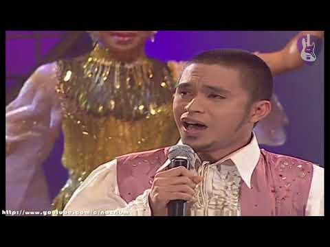 Mawi - Aduh Saliha (Live In AJL 2005) HD