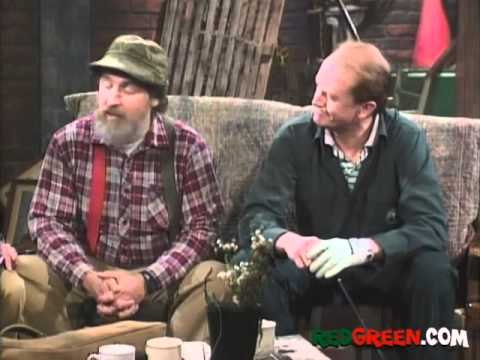 "The Red Green Show Ep 52 ""Magnetic Lake"" (1993 Season)"