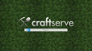 Launcher Minecraft'a od Craftserve specjalnie pod serwery z modami