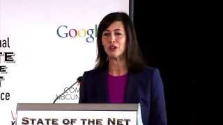 Jessica Rosenworcel, Commissioner, Federal Communications Commission