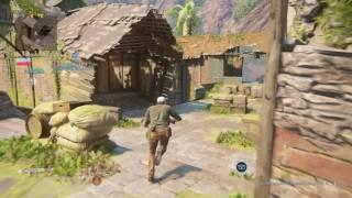 Uncharted™ 4: en ligne des delire ultime #2