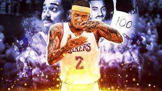 BREAKING WILT CHAMBERLAIN 100 POINT RECORD CHALLENGE | NBA 2k17 MyCareer