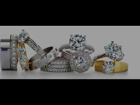 Custom Diamond  Engagement Rings Calgary