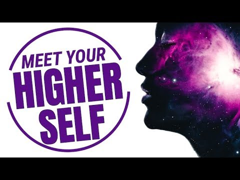 Ask Now - Your Higher Self Will Help You