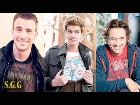Spider-Man Is Captain America & Iron Man's Son? - The Superfamily