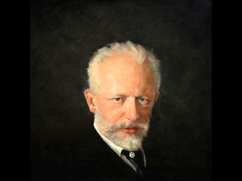 Tchaikovsky - 1812 Overture (Chorus and Cannons)