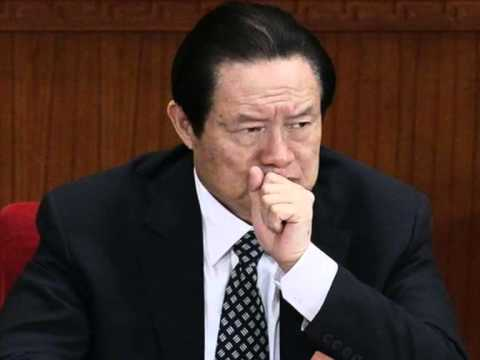 Zhou Yongkang charged with bribery, abuse of power, intentional disclosure of state  secrets