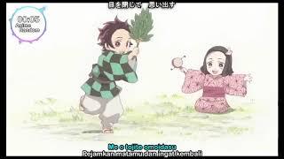 Lagu Sedih Anime Kimetsu No Yaiba Tanjiro No Uta