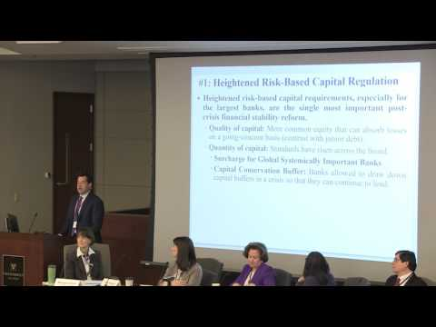 The Financial Regulatory Reform Agenda in 2017
