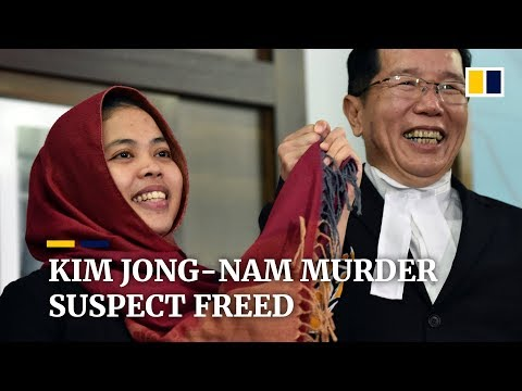 Malaysian court frees Indonesian suspect in Kim Jong-nam murder case Mp3