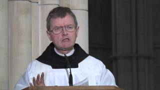 Mother of Mercy: Sermon by  Fr John Seddon OSB.  A Day With Mary