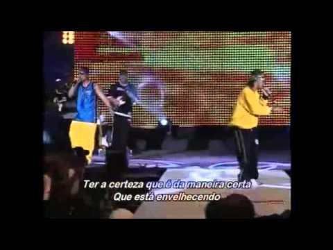 APC XVI - Bons Tempos AO VIVO