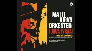 """JUKKA POIKA JA MATTI JURVA ORKESTERI , feat. IRINA BJÖRKLUND : """" SULAMITH"""""""