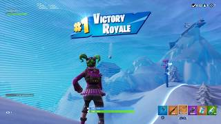 HGH Gaming Fortnite Flashback Looking Back On My Wins (The Finale Best One Yet)