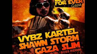 vybz kartel, shorn storm, popcaan ft. gaza slim empire forever