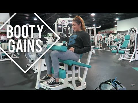 Booty Gains || Squat Programming