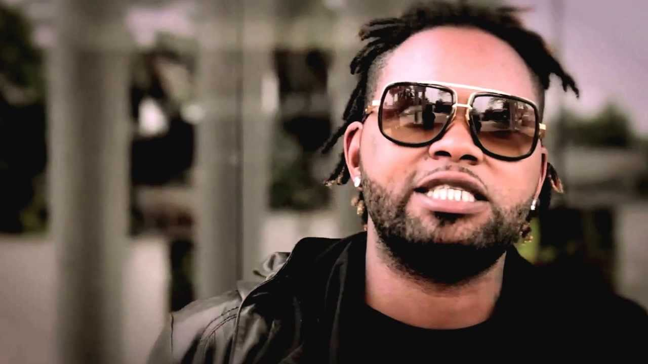 Ferre Gola Arrives In Kenya Tonight For His Weekend Concert