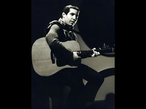 Paul Simon - Kathy's Song - Live 1969