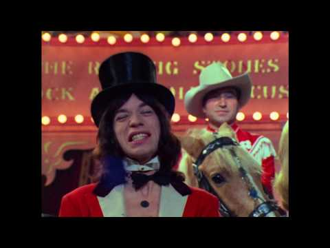 Bo and Jim - The Restored, Rolling Stones; Rock n' Roll Circus