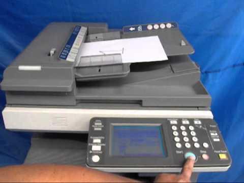Drivers fotocopiadora minolta di 251 35