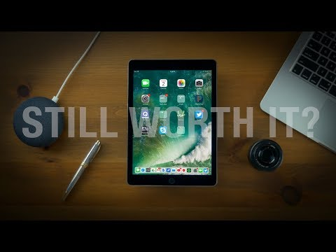 iPad Air 2 in 2018 - Still Worth It?