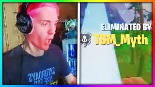 Ninja Reacts To Streamers Who Have Killed Ninja in Fortnite..