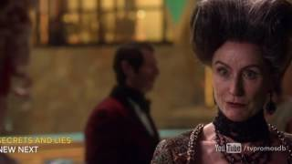 Однажды в сказке 6x03 Другая туфелька – Рус промо. Once Upon a Time 6x03 The Other Shoe – Rus promo.