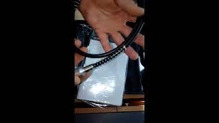 Распаковка багатофункціональний інструмент Зеніт ЗГ-А 2560 из Розетка