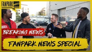 Team Of The Year Special : Troopz, Expressions 2K, Football Terrace, Lumos7 FanPark News